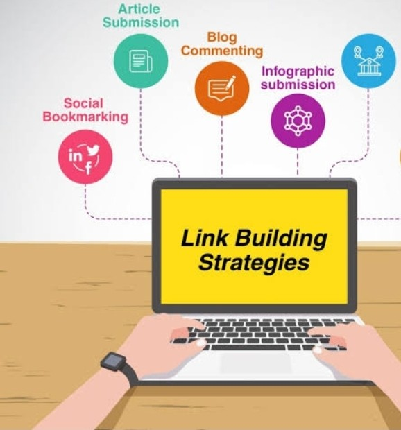 How to Gain Top-level Backlinks with Content Marketing